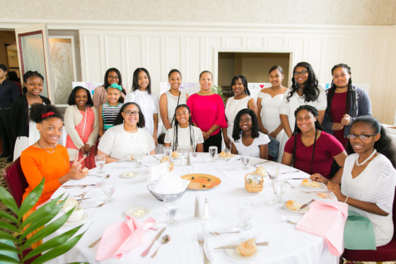 2018 June Luncheon